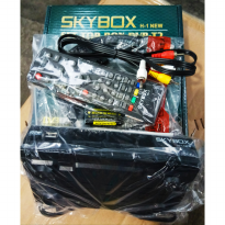 Set Top Box Skyxbox Mini H1 new 2018