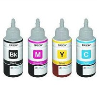 Tinta / Ink Epson L Series 70ml Original