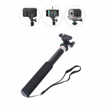 Extendable Handheld Monopod for GoPro Xiaomi Yi BPro Mirrorless Camera