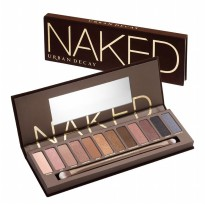Naked Urban Decay - Eyeshadow Original
