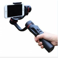 Handheld Gimbal Stabilizer 3 axis Bluetooth