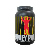 Universal Nutrition Ultra Whey Pro isi 2 lb Chocolate