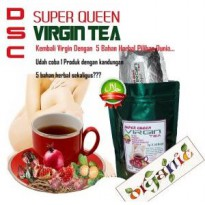 DSC Super Queen Virgin