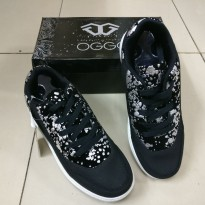 OGGO WEDGES SHOES FOR WOMAN SIZE 36 - 40