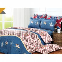 Sprei Kendra Modern 180 - King Royal