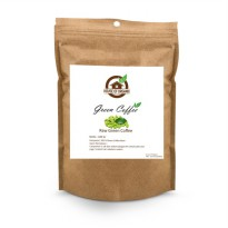 House of Organix Green Coffee ( 100 gr)