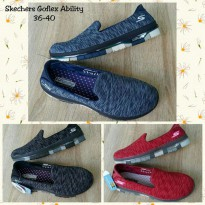 SKECHERS GO FLEX ABILITY FOR WOMAN SIZE 36 - 40