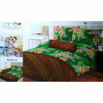 Bedcover Lady Rose Disperse 180 - Rahayu