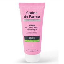 Corine De Farme Gentle Hand & Nail Cream - 100 ml