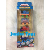 Mainan Die Cast Thomas and Friends