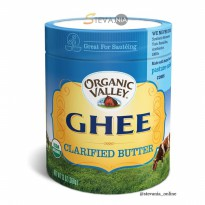 Organic Valley Purity Farms Organic, Ghee Clarified Butter