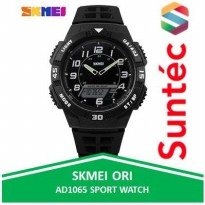 SKMEI Casio Men Sport LED Watch - AD1065 - Jam Tangan Sport 005cf677f0