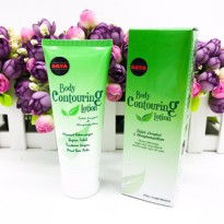 DAYA BODY CONTOURING LOTION BPOM