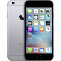 Apple iPhone 6 64GB Grey - Free Tempered Glass