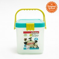 Shaun The Sheep Picnic Box