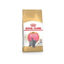 Cat Food / Makanan Kucing Royal Canin British Shorthair Kitten 400 gr