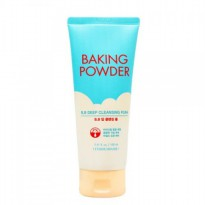 [Etude House] Baking Powder BB Deep Cleansing Foam