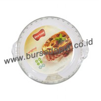 Marinex Loyang Bulat Gagang 257x228x47 mm [1,3 L] - Bursa Dapur