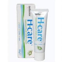 Nelsons H+ Care Cream - 30 gr