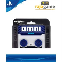 Kontrol Freek Analog Grip OMNI Edition for PS4