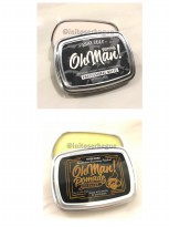 PAKET OH MAN POMADE ARMY CLAY DAN MYSTIC GOLD WAX BASED