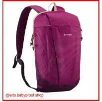 DECATHLON - RANSEL NH100 10L Purple