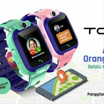 SMARTWATCH TOMICO K1 BY ADVAN