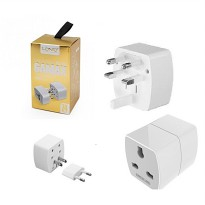 Universal PLUG Travel Power Socket Adapter 6A ORIGINAL LDNIO