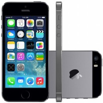 IPHONE 5S - 16GB-grey