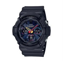 Casio G-Shock GAS 100BMC 1A Analog GAS-100BMC-1A