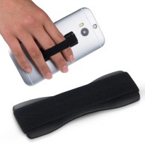 GRIP PHONE PEGANGAN HP KARET FINGER HOLDER UNIVERSAL MOBILE PHONE