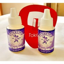 Guitar Polish, Pembersih body Gitar