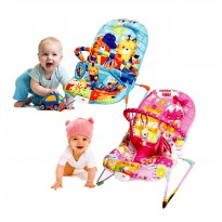 Sugar Baby Deluxe Musical Vibration Bouncer / Bouncer Sugarbaby Deluxe