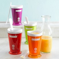 ZOKU SLUSH SHAKE MAKER ORIGINAL MINUMAN MAGIC