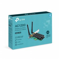 TP-LINK Archer T4E AC Wireless Dual Band PCI