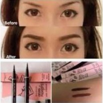 MONOMOLA EYEBROW TATOO - EYEBROW TATTOO
