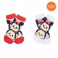 Disney Tsum Tsum Socks 5-8 Years Bundling 2 Colors