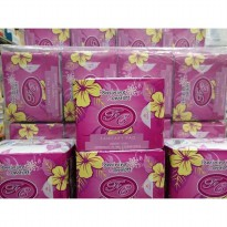 Avail Pembalut Herbal - Night Use - Avail Merah