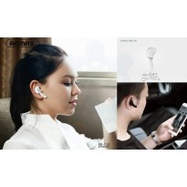 Bluetooth Headset Singel Remax Smart RB-T10 Original