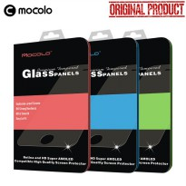 Mocolo Full Cover Samsung Galaxy J7 Prime Tempered Glass