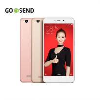 XIAOMI REDMI 4A Ram 2GB / Internal 16GB / GARANSI DISTRIBUTOR