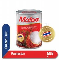 Malee Canned Fruit Rambutan 565 gr