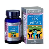 Wellness Kids Omega 3