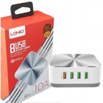 Travel Charger LDNIO Qualcom Quick Charge 3.0 8USB LDNIO A8101
