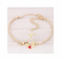 Aksesoris Gelang Fashion Flash Diamond - RGB5682