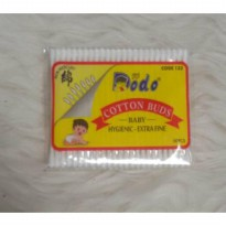 dodo cotton buds isi 50pcs