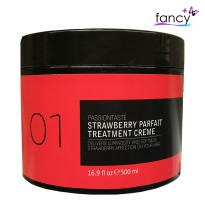 IX Strawberry Parfait Treatment 500ml (Hair Spa)