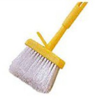 [macyskorea] Rubbermaid Vehicle Washing Brush W/Flow Through Handle 2-1/2 60 Handle Gray/10074144