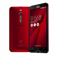 Asus Zenfone 2 ZE551ML - 4GB 16GB - Red - Seri Transfusion