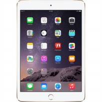 Apple iPad Air 2 Wifi only - 16GB - Gold / Space Gray / Silver